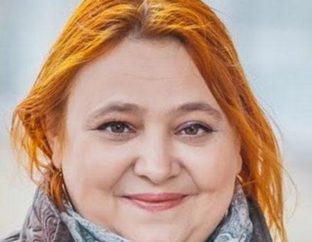 Tatiana Bobrova
